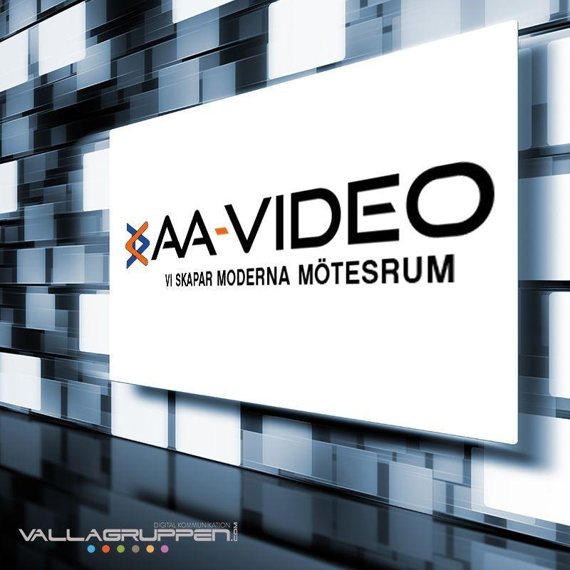 AA-VIDEO fick hjälp med SEO Onpage - Sökmotorsoptimering