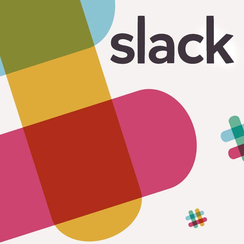 Vallagruppen inför Slack som kommunikationsplattform