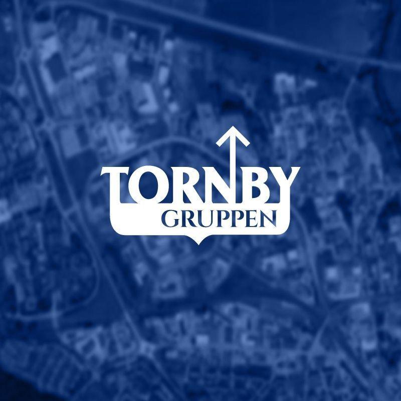 Ny webb åt Tornbygruppen - Linköping