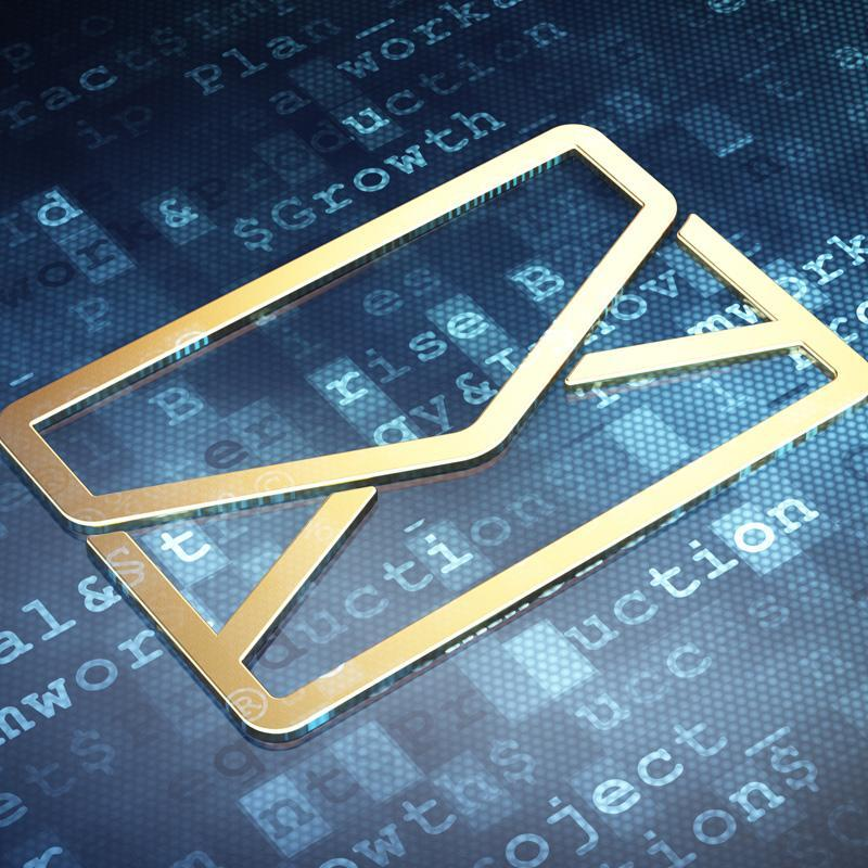 Kampanj - Excellent spamfiltrering - Hosted Antispam