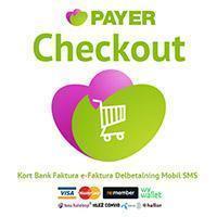Kampanj - E-Handelssystem med Payer Betalsystem
