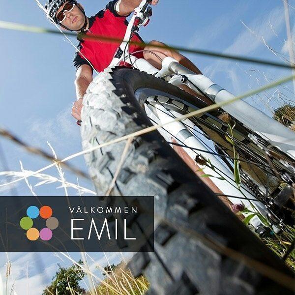 Vi förstärker vårt företag - Välkommen Emil