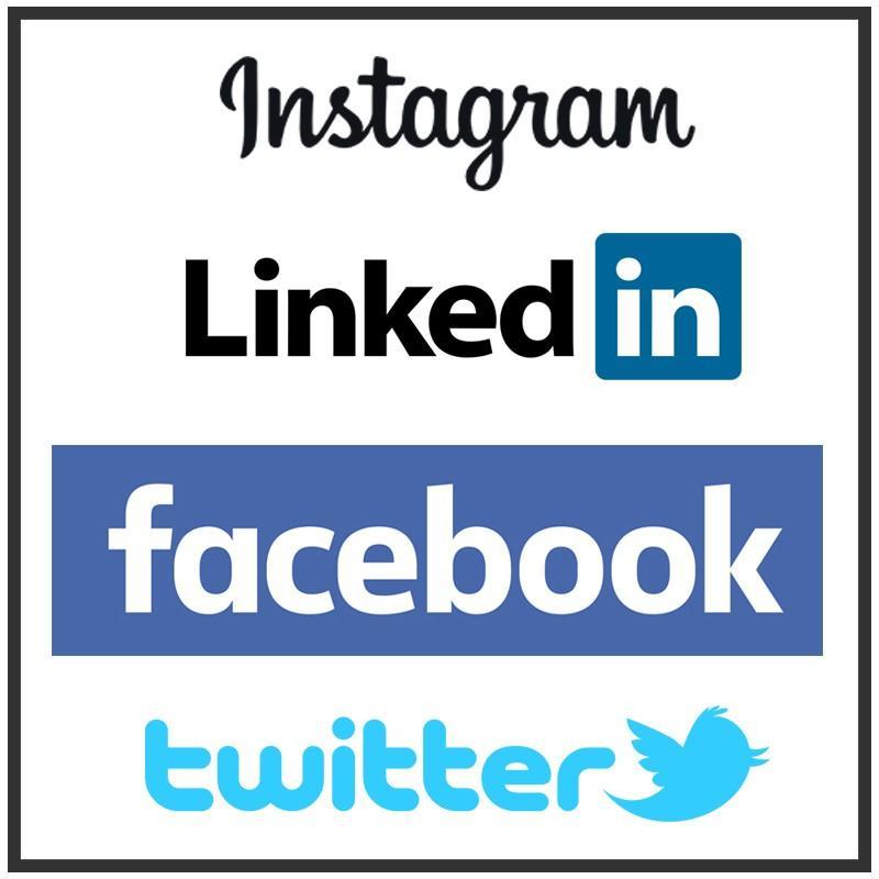 Automatisk publicering till Sociala medier